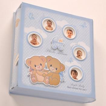 Album do zdjęć dzieci 10×15/200 baby5