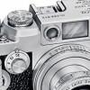 Leica. Leica seria M