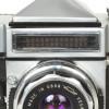 Aparat fotograficzny Zenit 4, 5, 6