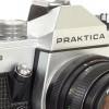 Aparaty fotograficzne – PRAKTICA LLC, PLC 2, PLC 3