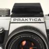 Aparat fotograficzny Praktica VLC