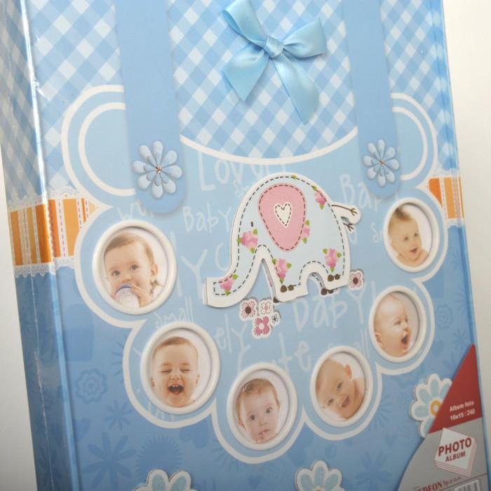 Album do zdjęć dziecka Baby – 5