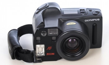 Aparat fotograficzny Olympus Superzoom AZ-300