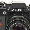 Zenit 122 – pierwszy Zenit z plastiku