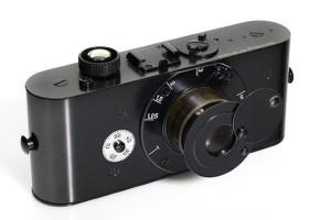 Ur-Leica. Replika z lat 1960-70
