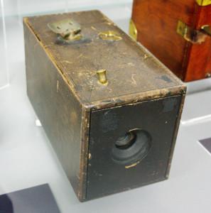Kodak nr1