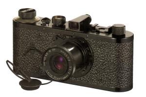 Replika Leica prototyp 2. Wykonana w 2004 r. z okazji 125-tej rocznicy urodzin Oscara Barnacka