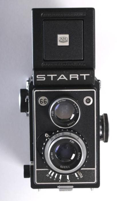 Start 66