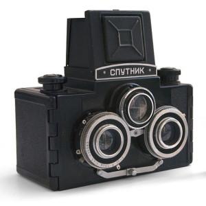 Sputnik_stereo_camera