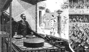 Emile Reynaud i jego Teatr Optyczny
