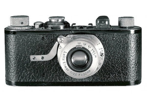 Leica 1 -  1925 rok