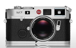 Leica M7. Rok 2002