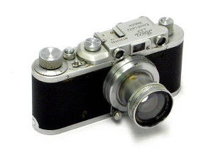 Leica 2. Rok 1932 - 1948
