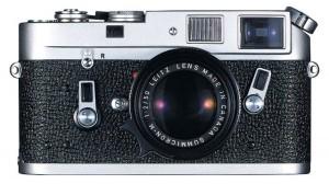 Leica M4. Rok 1967 - 1975