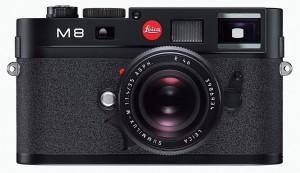 Leica M8. Rok 2006