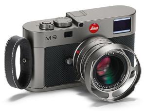Leica M9. Rok 2009