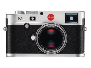 Leica M. Rok 2013
