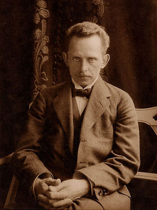 Oskar barnack_auto 1914