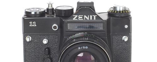 Zenit 10, Zenit 11
