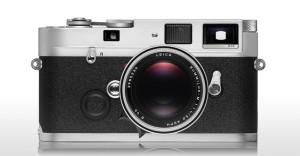 Leica MP. Rok 2003