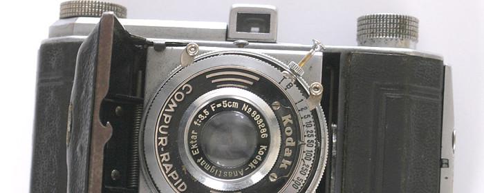 Kodak Retina