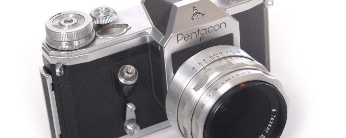 Opisy aparatów fotograficznych