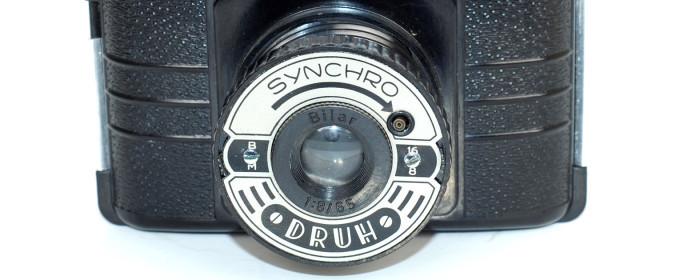 Polskie aparaty fotograficzne