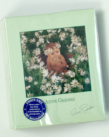 Album do zdjęć 10×15/200 Anne Geddes