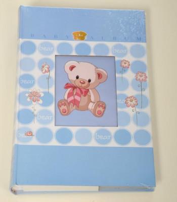 Album do zdjęć 10×15 Sweet Teddy