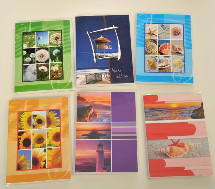 Album na 36 zdjęć 10×15. PCV