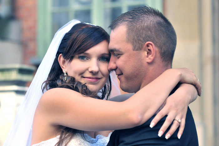 Fotografia ślubna Marika i Radek
