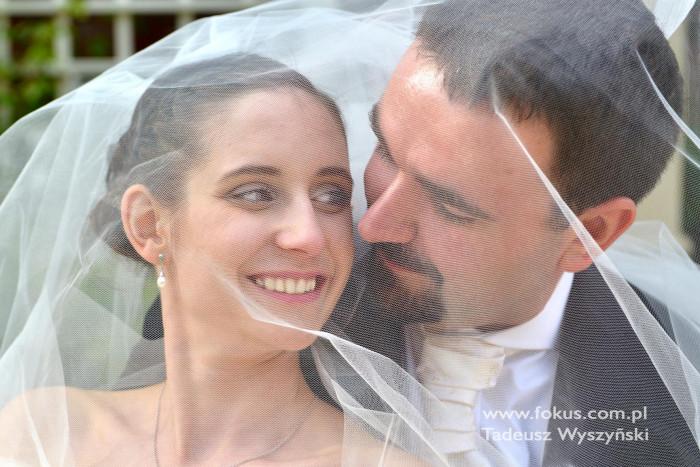 Fotografia ślubna Aleksandra i Maciej
