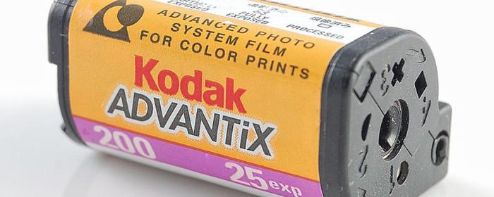 Advanced Photo System – APS